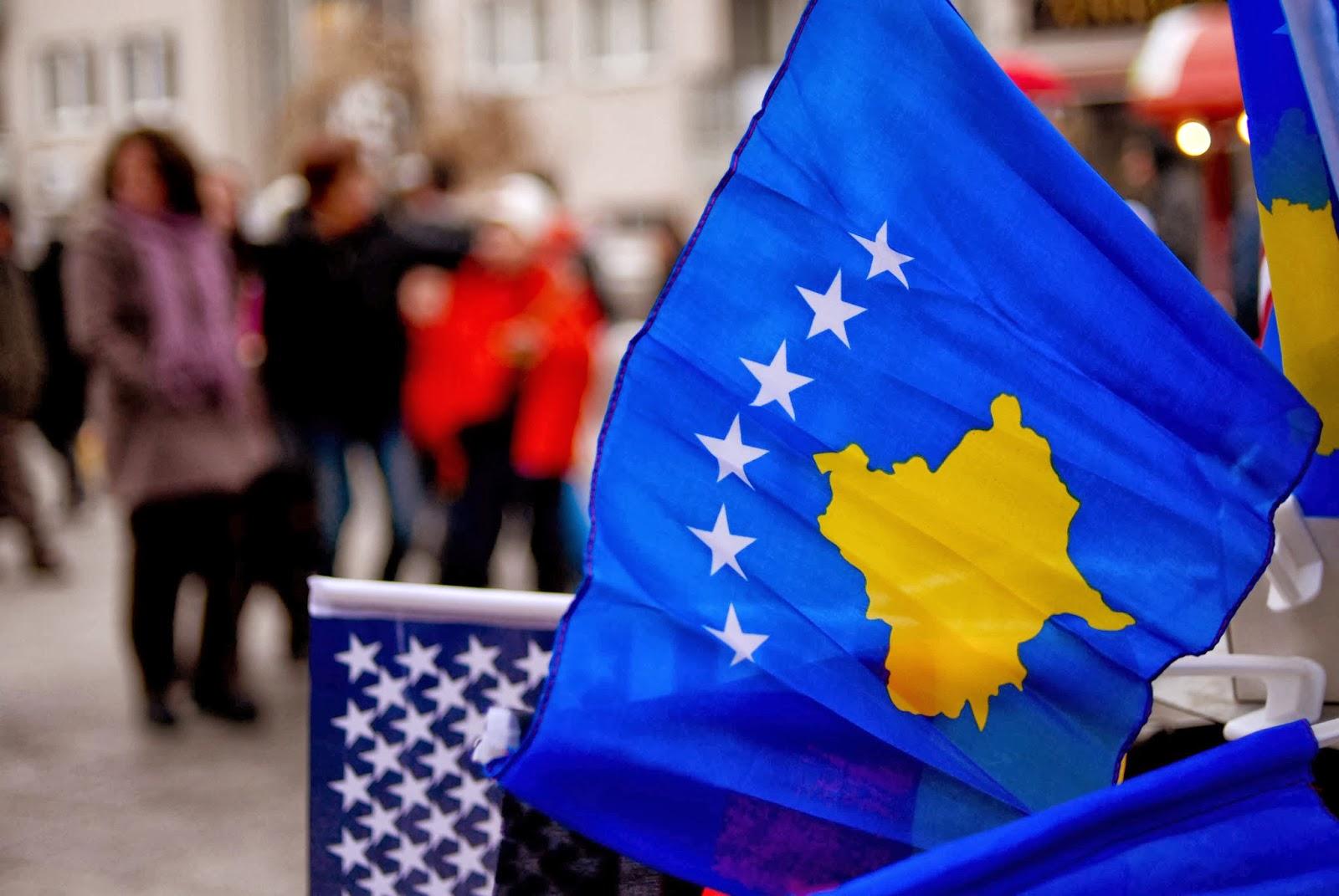 Elezioni Kosovo Diaspora
